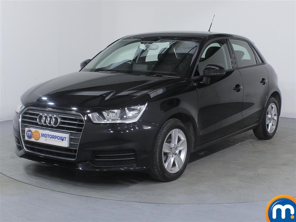 Audi A1 SE - Stock Number (985850) - Passenger side front corner