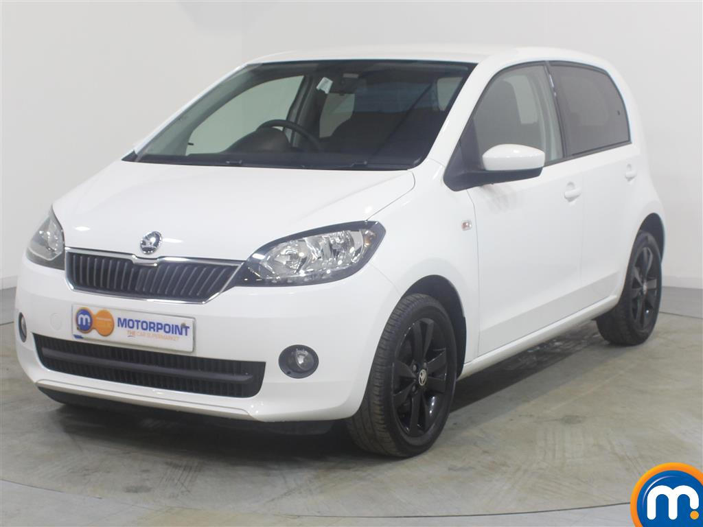 Skoda Citigo Colour Edition - Stock Number (985509) - Passenger side front corner