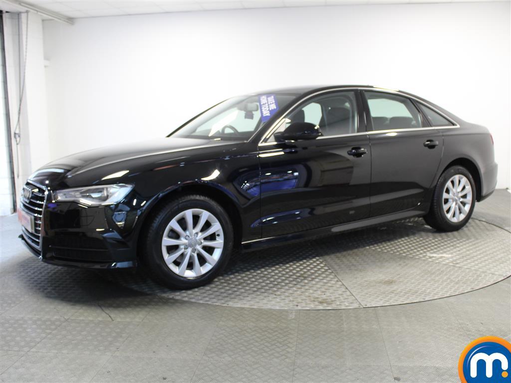 Audi A6 SE Executive - Stock Number (983405) - Passenger side front corner