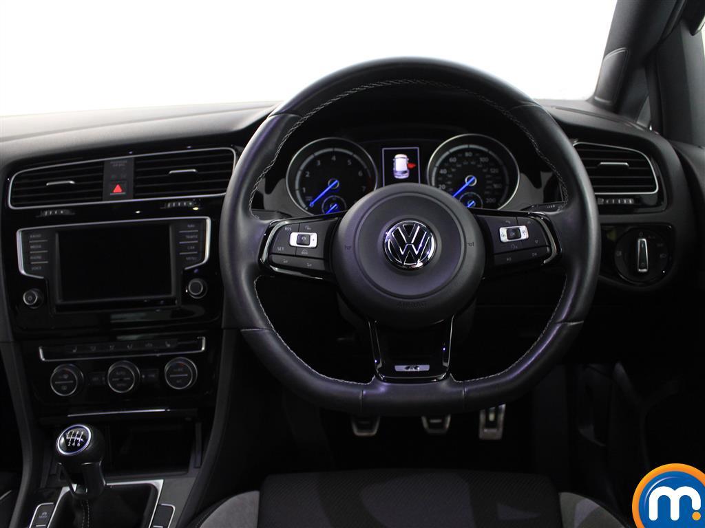 Volkswagen Golf R Manual Petrol Hatchback - Stock Number (988844) - 3rd supplementary image