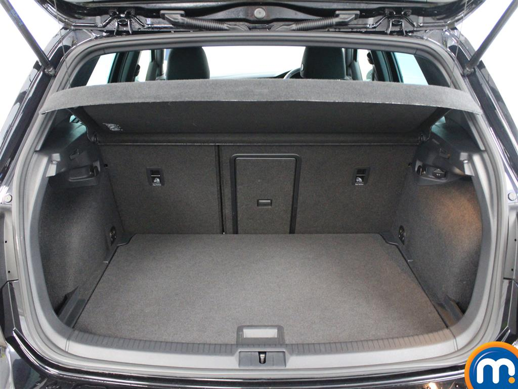 Volkswagen Golf R Manual Petrol Hatchback - Stock Number (988844) - 4th supplementary image