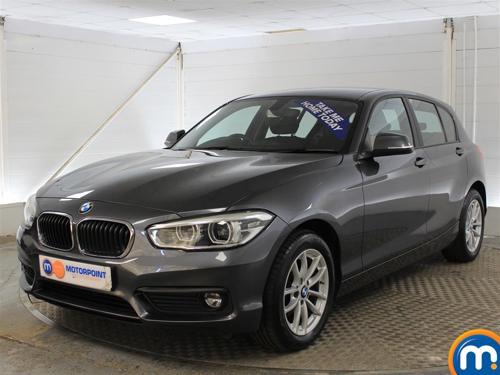 BMW 1 Series SE Business - Stock Number (987956) - Passenger side front corner