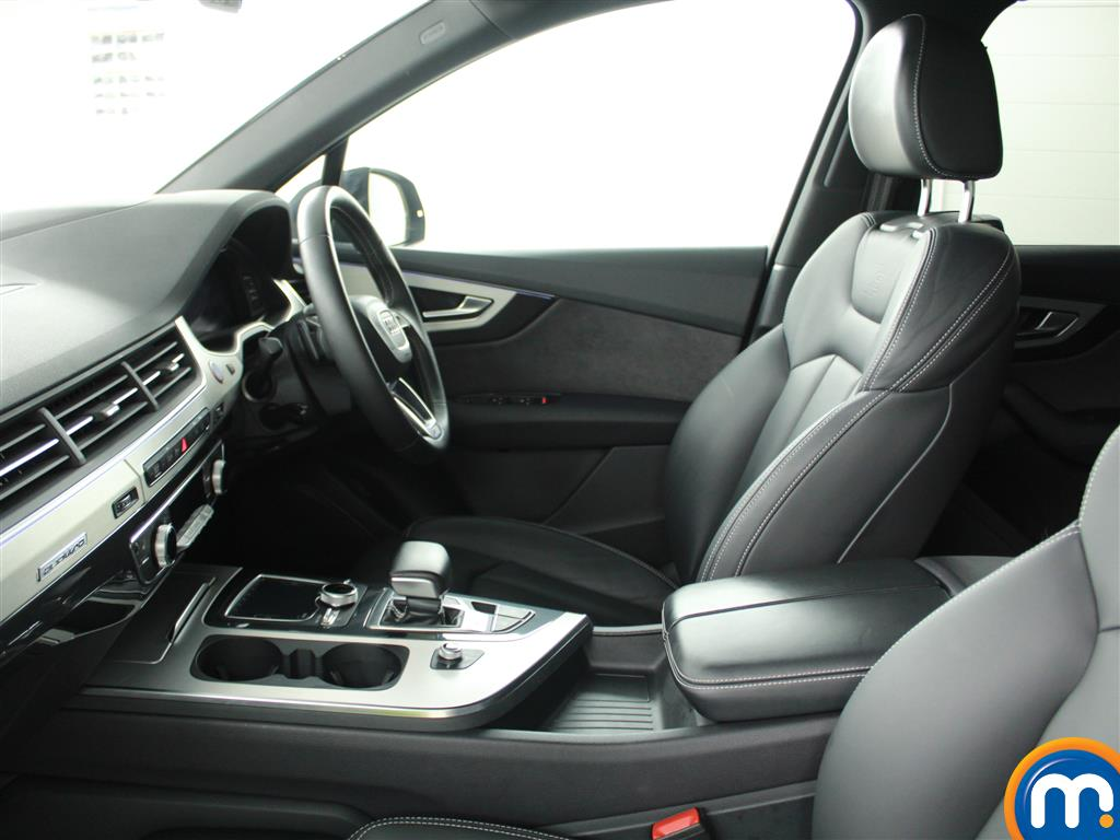 Audi Q7 SQ7 Automatic Diesel 4X4 - Stock Number (983903) - 5th supplementary image