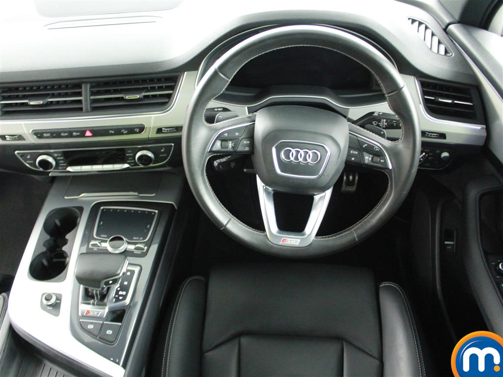 Audi Q7 SQ7 Automatic Diesel 4X4 - Stock Number (983903) - 7th supplementary image
