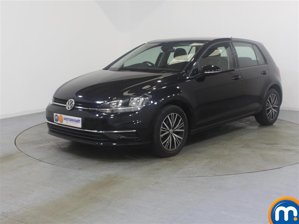 Volkswagen Golf SE - Stock Number (974087) - Passenger side front corner