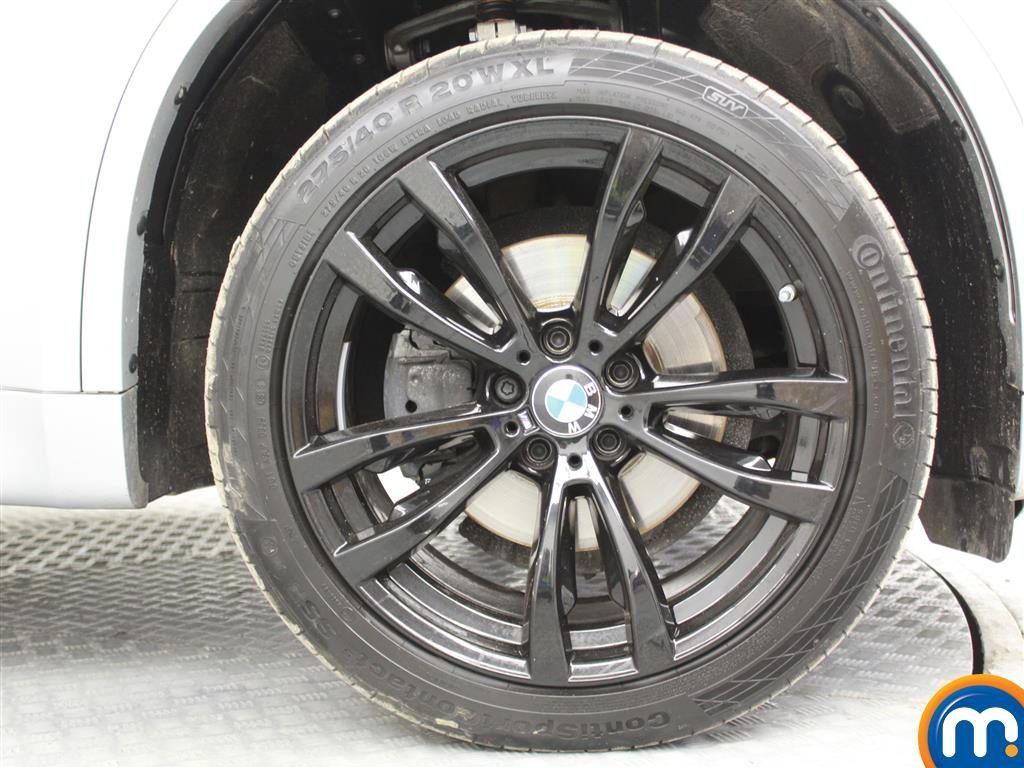 BMW X5 M Sport Automatic Diesel 4X4 - Stock Number (985731) - 3rd supplementary image
