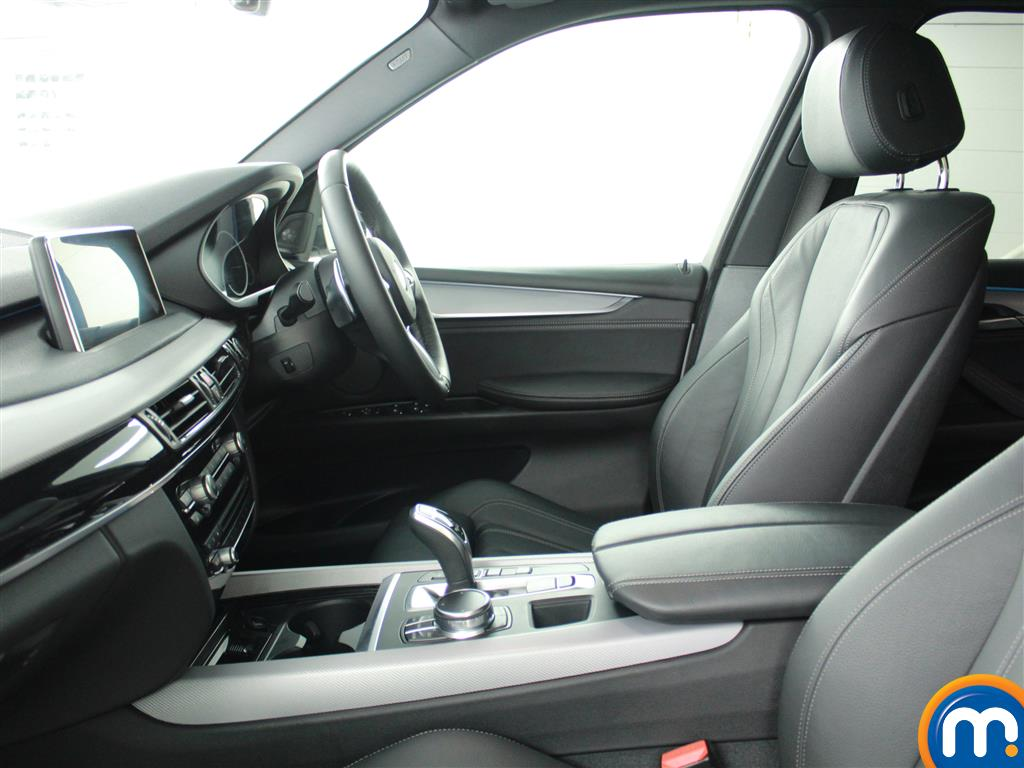BMW X5 M Sport Automatic Diesel 4X4 - Stock Number (985731) - 5th supplementary image