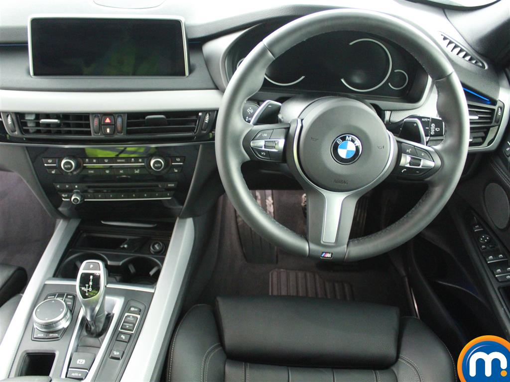 BMW X5 M Sport Automatic Diesel 4X4 - Stock Number (985731) - 7th supplementary image