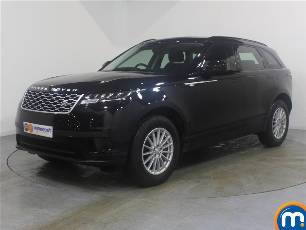 Land Rover Range Rover Velar 2.0 D180 5dr Auto - Stock Number (988824) - Passenger side front corner