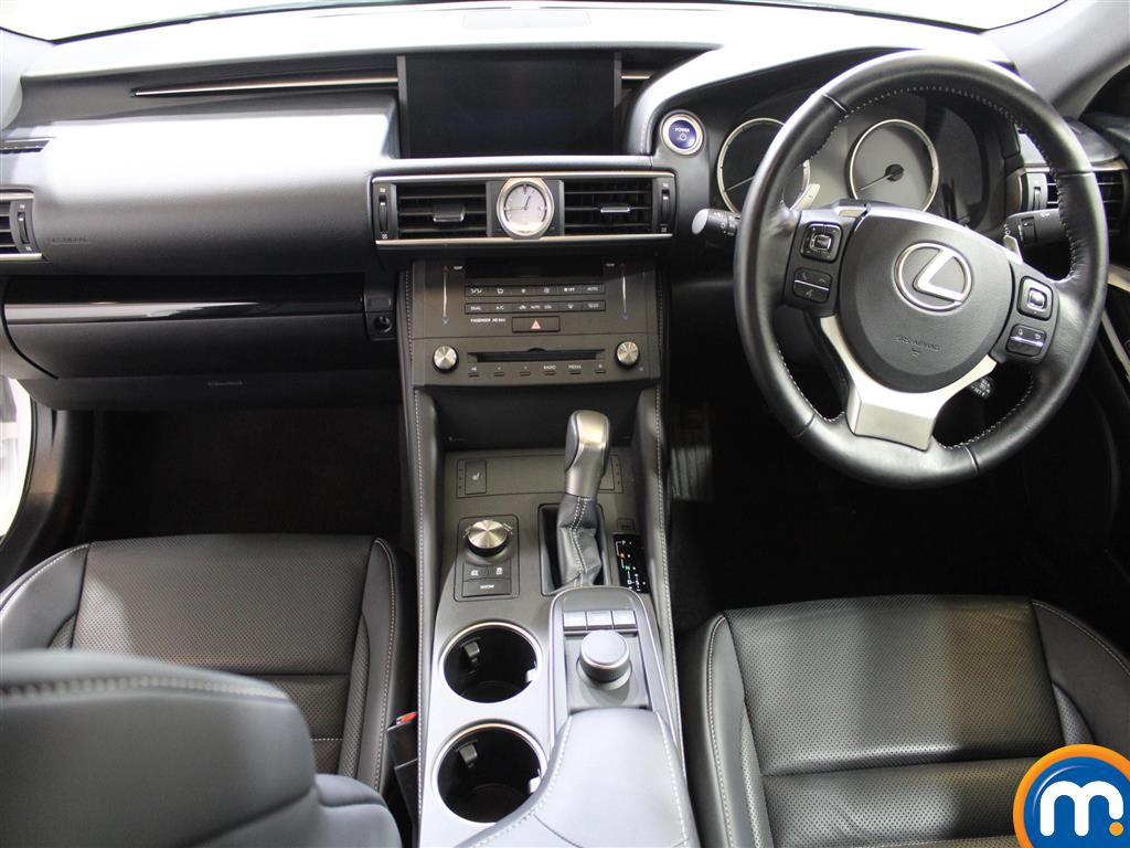 Lexus RC Luxury Automatic Petrol-Electric Hybrid Coupe - Stock Number (988794) - 3rd supplementary image