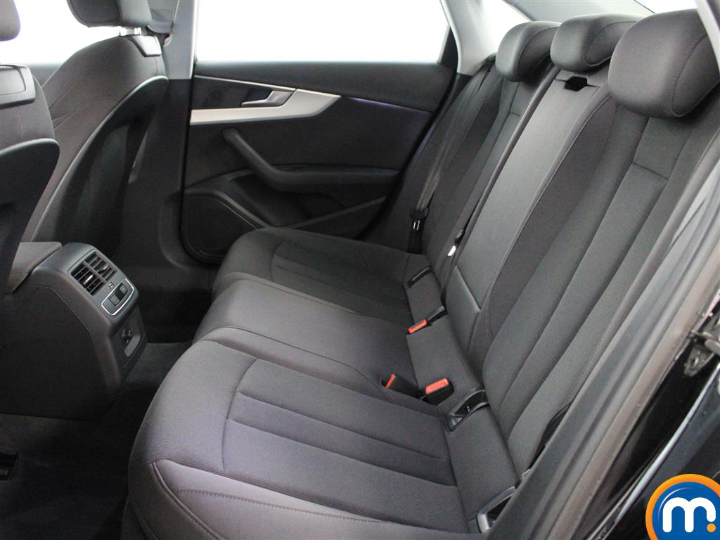 Audi A4 Sport Manual Petrol Saloon - Stock Number (987577) - 2nd supplementary image