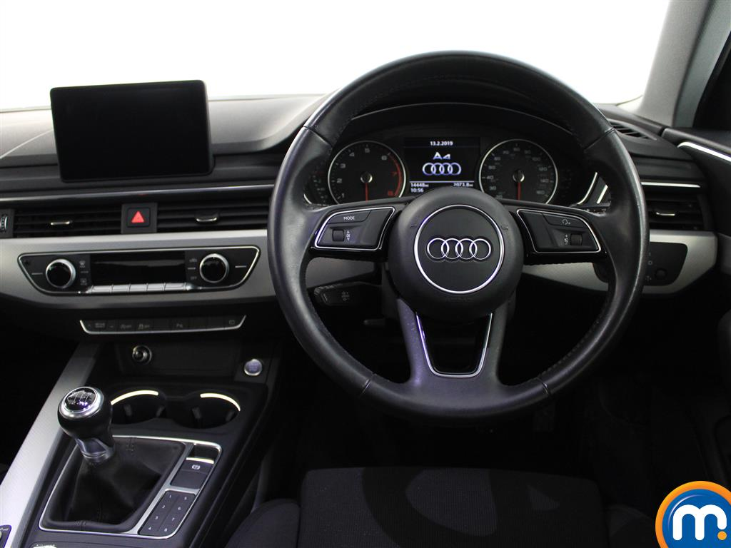 Audi A4 Sport Manual Petrol Saloon - Stock Number (987577) - 3rd supplementary image