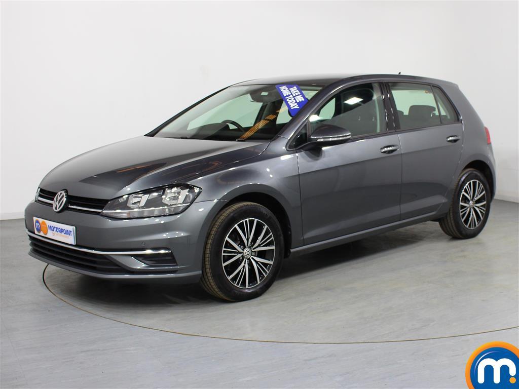 Volkswagen Golf SE - Stock Number (983756) - Passenger side front corner