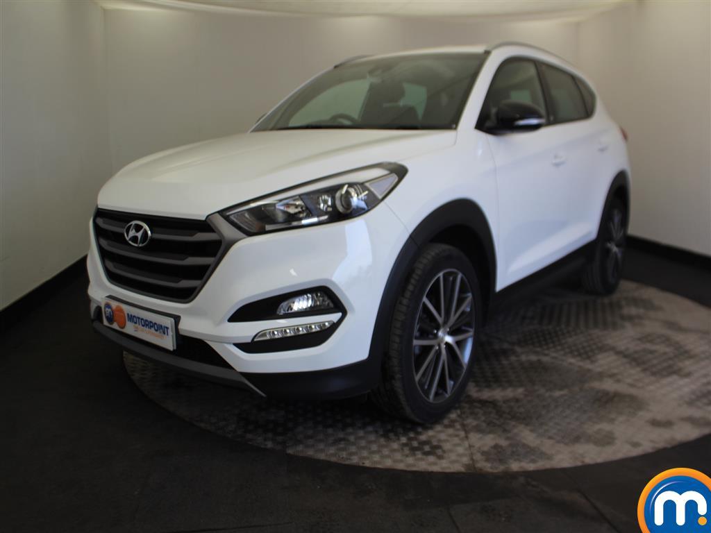 Hyundai Tucson Special Editions