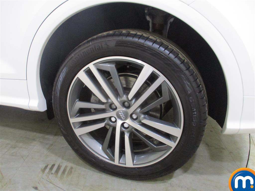 Audi Q5 S Line Automatic Diesel 4X4 - Stock Number (989308) - 2nd supplementary image