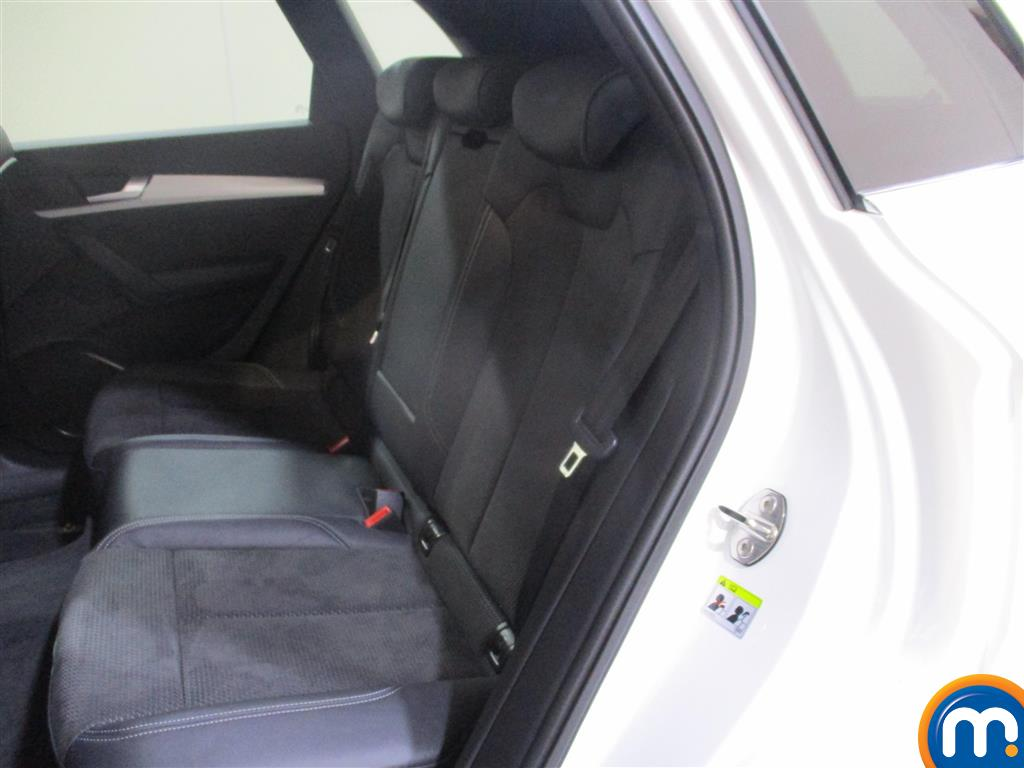 Audi Q5 S Line Automatic Diesel 4X4 - Stock Number (989308) - 3rd supplementary image