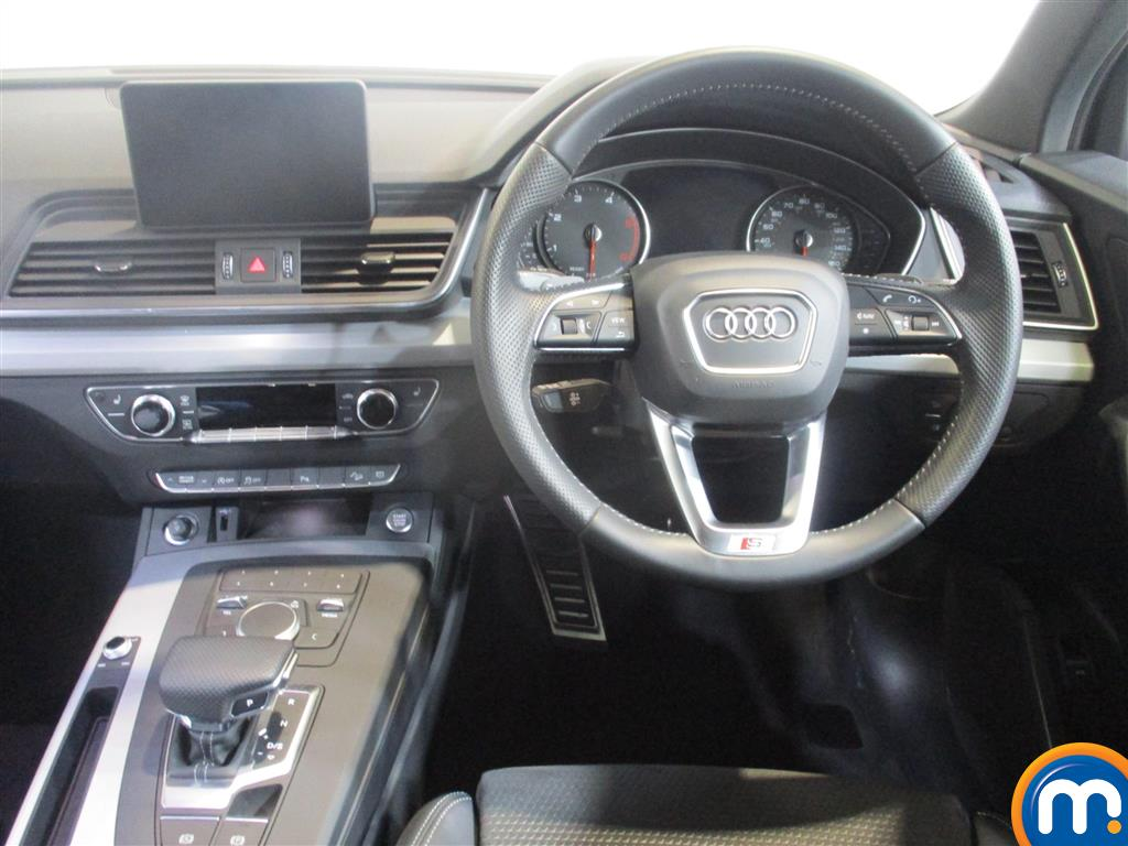 Audi Q5 S Line Automatic Diesel 4X4 - Stock Number (989308) - 5th supplementary image