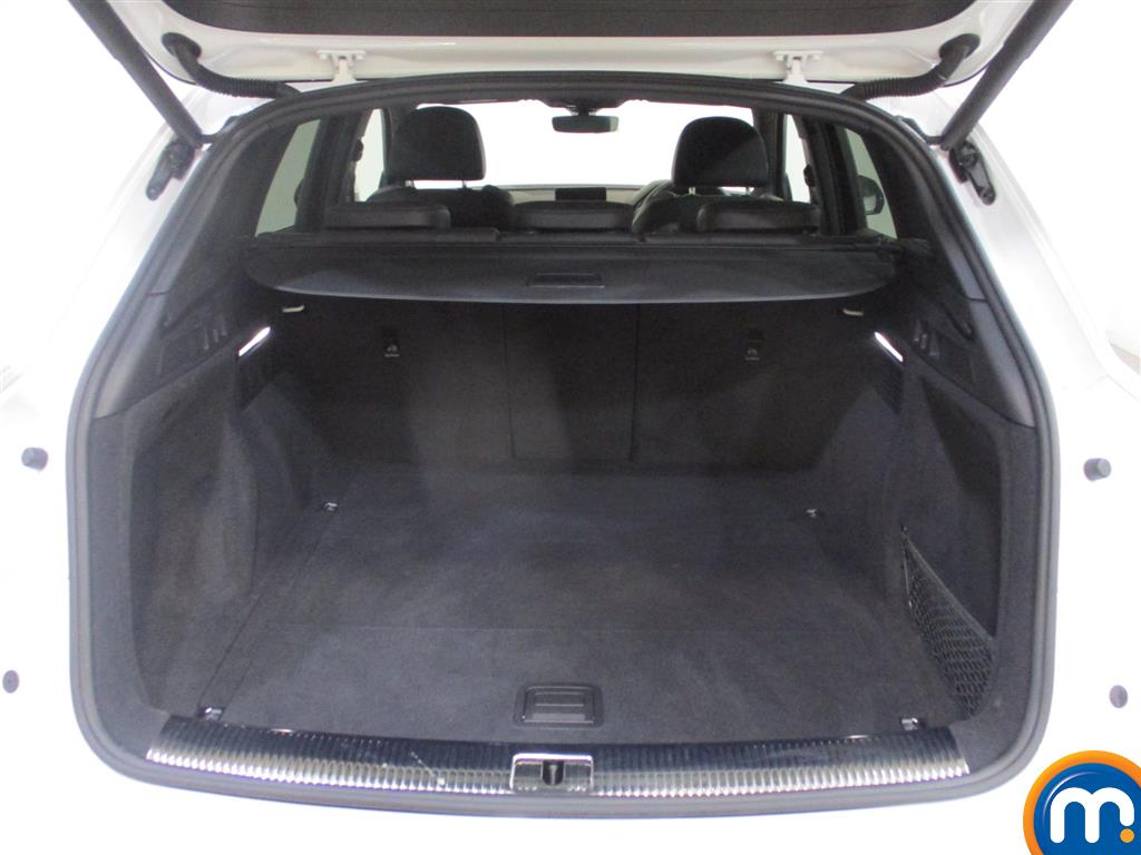 Audi Q5 S Line Automatic Diesel 4X4 - Stock Number (989308) - 1st supplementary image