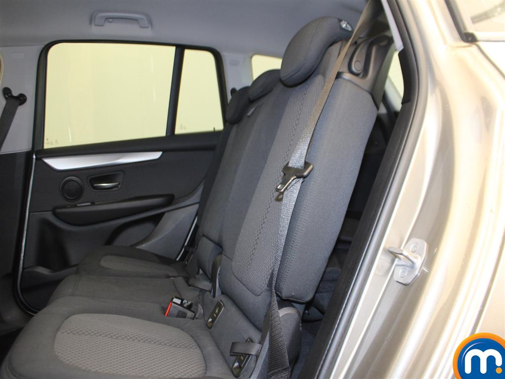BMW 2 Series SE Automatic Diesel Estate - Stock Number (989669) - 2nd supplementary image