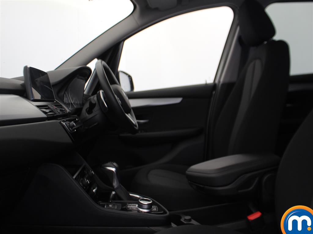 BMW 2 Series SE Automatic Diesel Estate - Stock Number (989669) - 3rd supplementary image