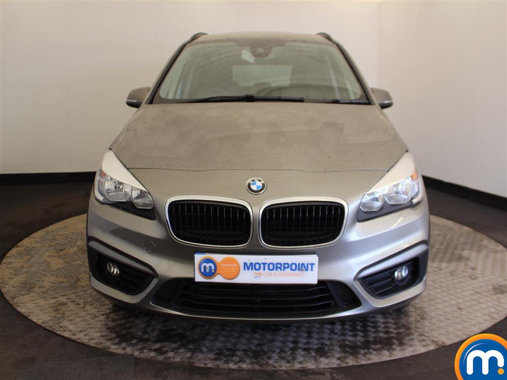BMW 2 Series SE Automatic Diesel Estate - Stock Number (989669) - Front bumper