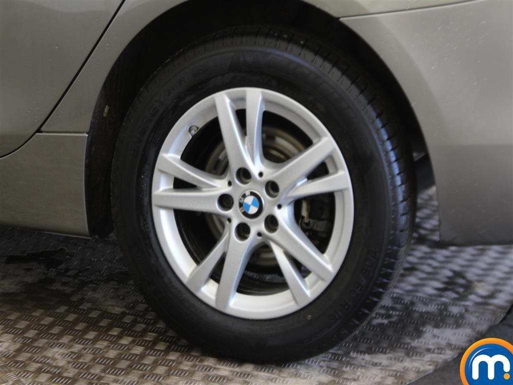 BMW 2 Series SE Automatic Diesel Estate - Stock Number (989669) - Drivers side