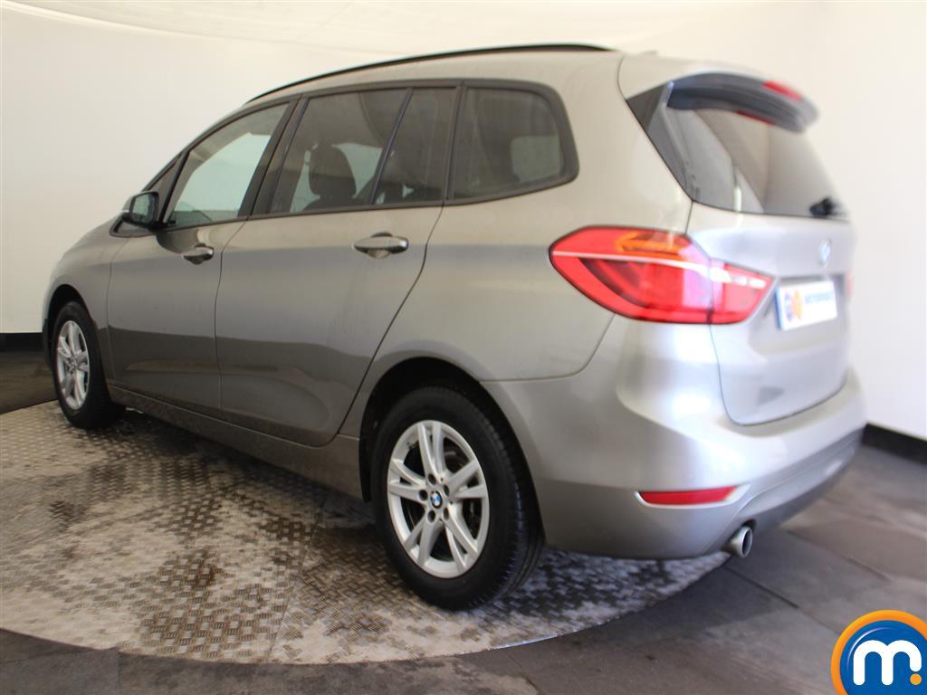 BMW 2 Series SE Automatic Diesel Estate - Stock Number (989669) - Passenger side rear corner