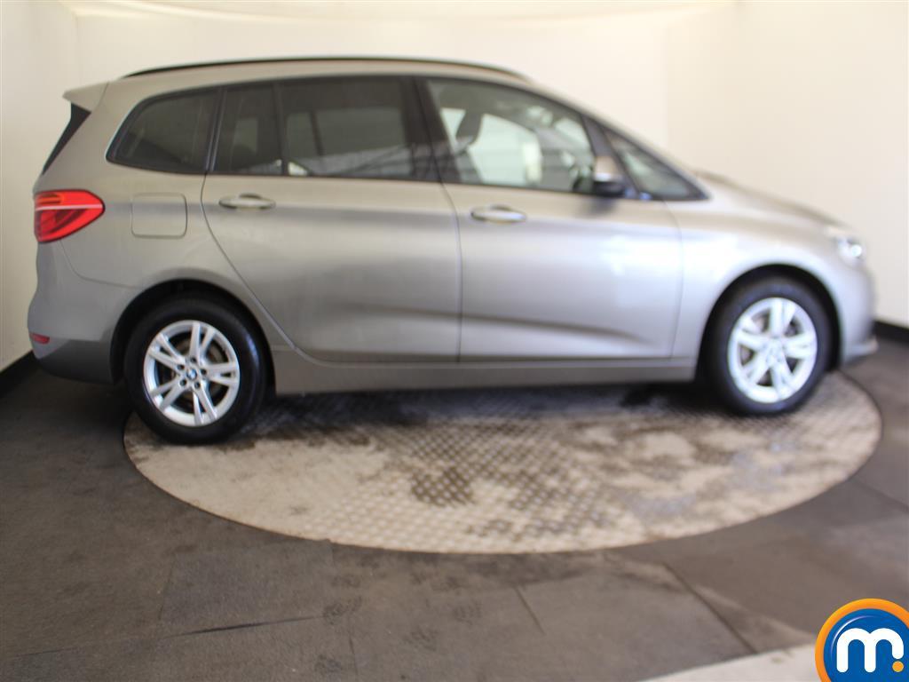 BMW 2 Series SE Automatic Diesel Estate - Stock Number (989669) - Passenger side