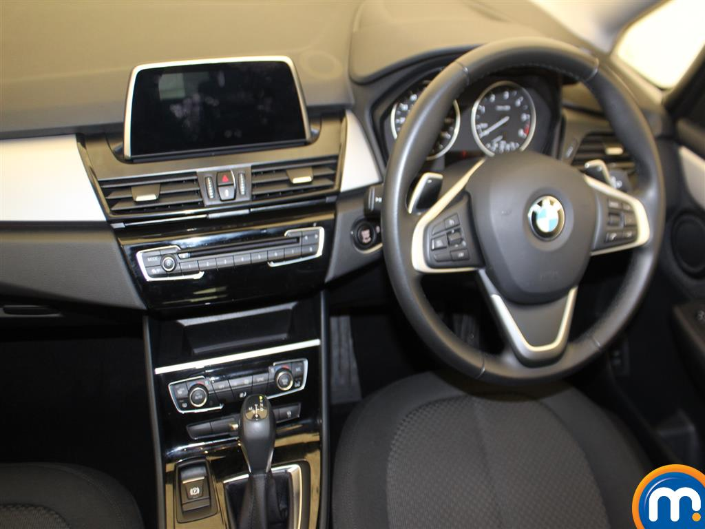 BMW 2 Series SE Automatic Diesel Estate - Stock Number (989669) - 1st supplementary image