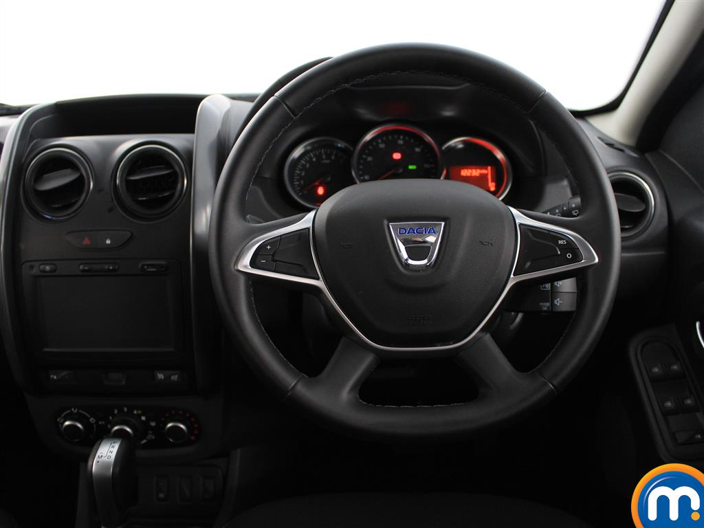Dacia Duster Laureate Automatic Diesel Crossover - Stock Number (987273) - 3rd supplementary image