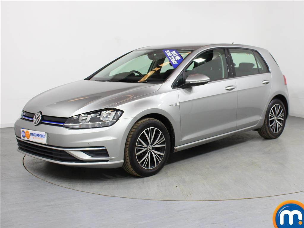 Volkswagen Golf SE - Stock Number (987647) - Passenger side front corner