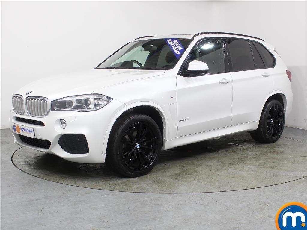 BMW X5 Diesel Estate
