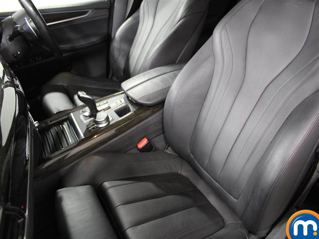 BMW X5 M Sport Automatic Diesel 4X4 - Stock Number (979179) - 4th supplementary image