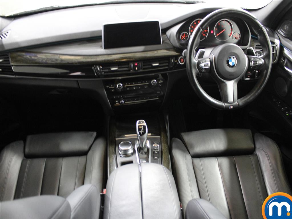 BMW X5 M Sport Automatic Diesel 4X4 - Stock Number (979179) - 5th supplementary image