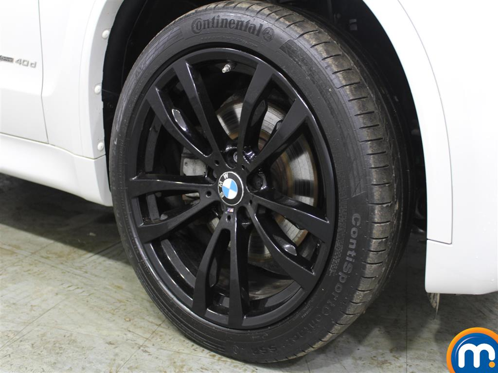 BMW X5 M Sport Automatic Diesel 4X4 - Stock Number (979179) - 1st supplementary image