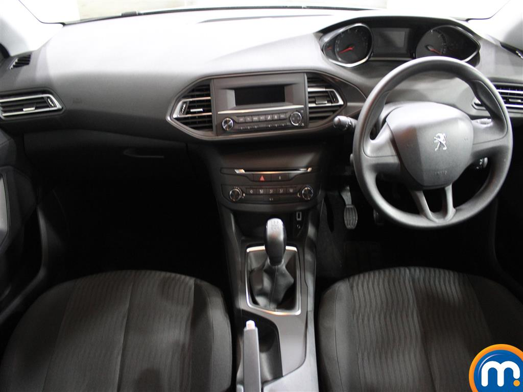 Peugeot 308 Access Manual Diesel Hatchback - Stock Number (988009) - 5th supplementary image