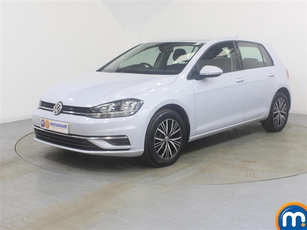 Volkswagen Golf SE - Stock Number (983713) - Passenger side front corner