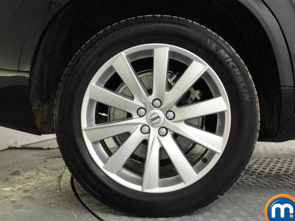 Volvo Xc90 Momentum Automatic Diesel 4X4 - Stock Number (988650) - 3rd supplementary image