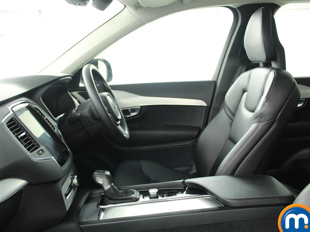 Volvo Xc90 Momentum Automatic Diesel 4X4 - Stock Number (988650) - 5th supplementary image