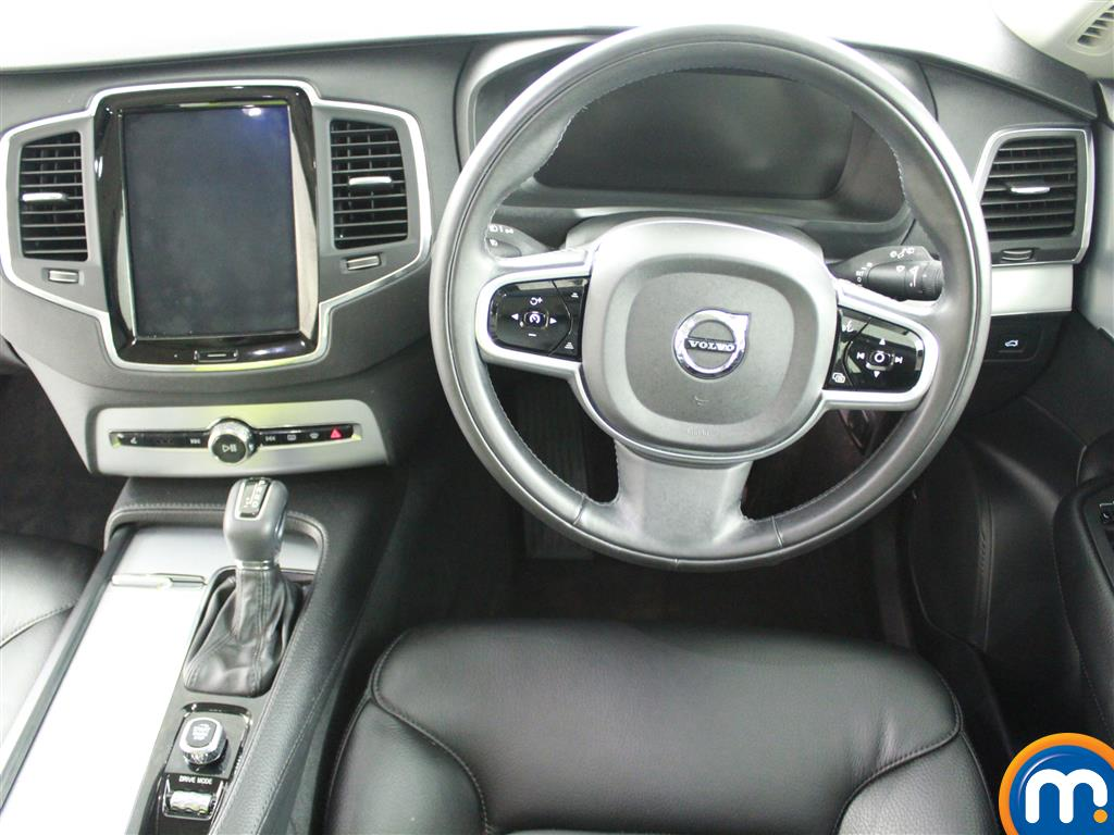 Volvo Xc90 Momentum Automatic Diesel 4X4 - Stock Number (988650) - 7th supplementary image