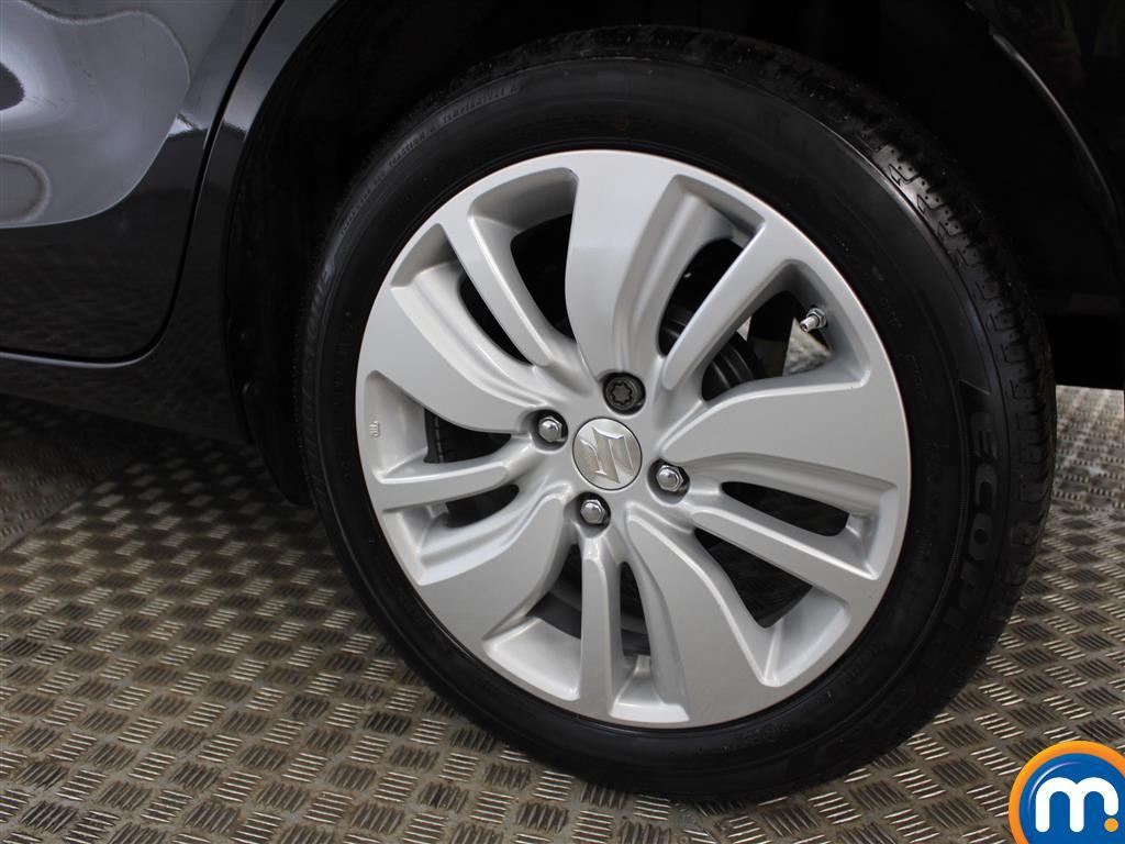 Suzuki Swift Sz-T Manual Petrol Hatchback - Stock Number (985495) - 5th supplementary image
