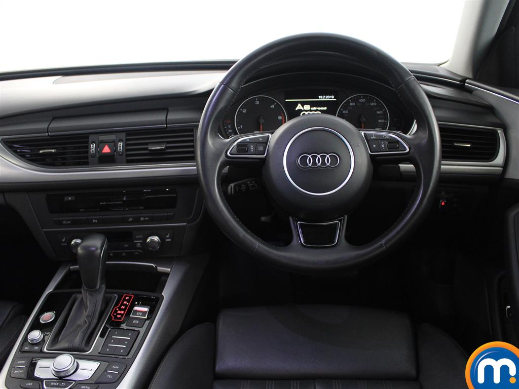 Audi A6 Allroad 3.0 Tdi 272 Quattro 5Dr S Tronic Automatic Diesel Estate - Stock Number (987636) - 3rd supplementary image