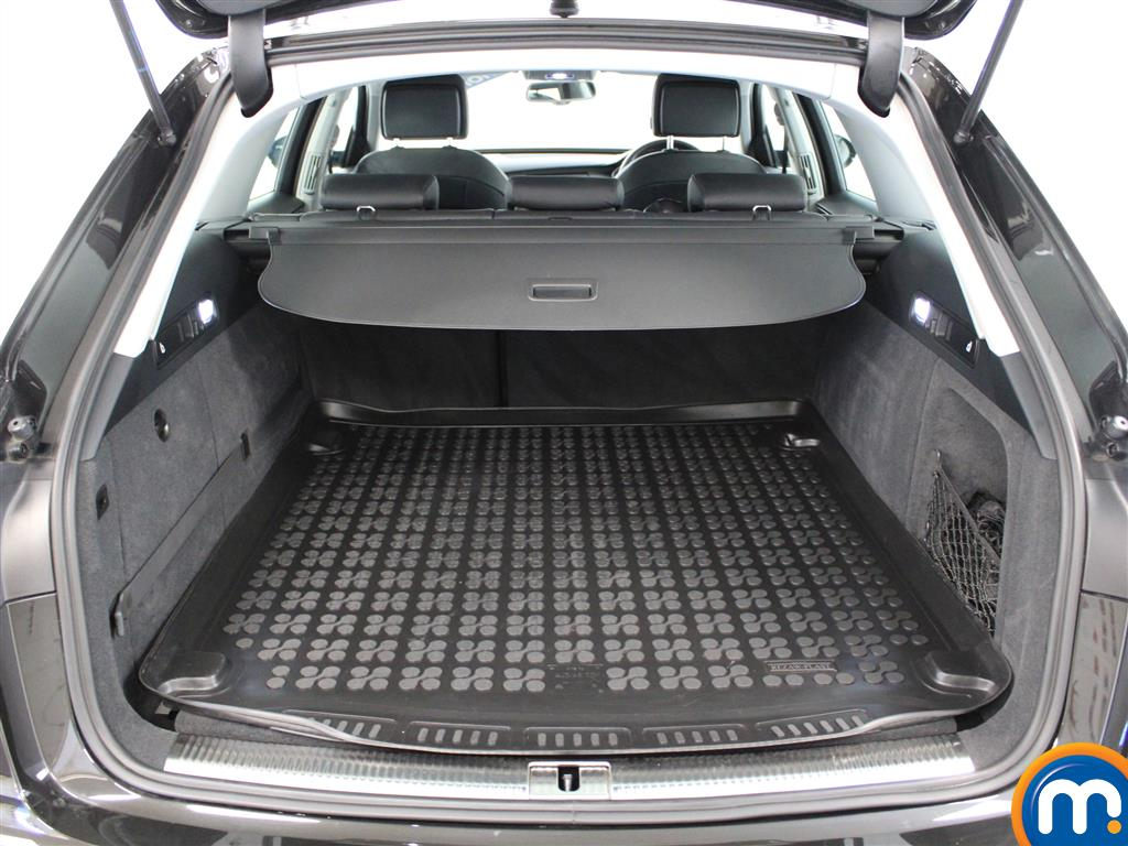 Audi A6 Allroad 3.0 Tdi 272 Quattro 5Dr S Tronic Automatic Diesel Estate - Stock Number (987636) - 4th supplementary image