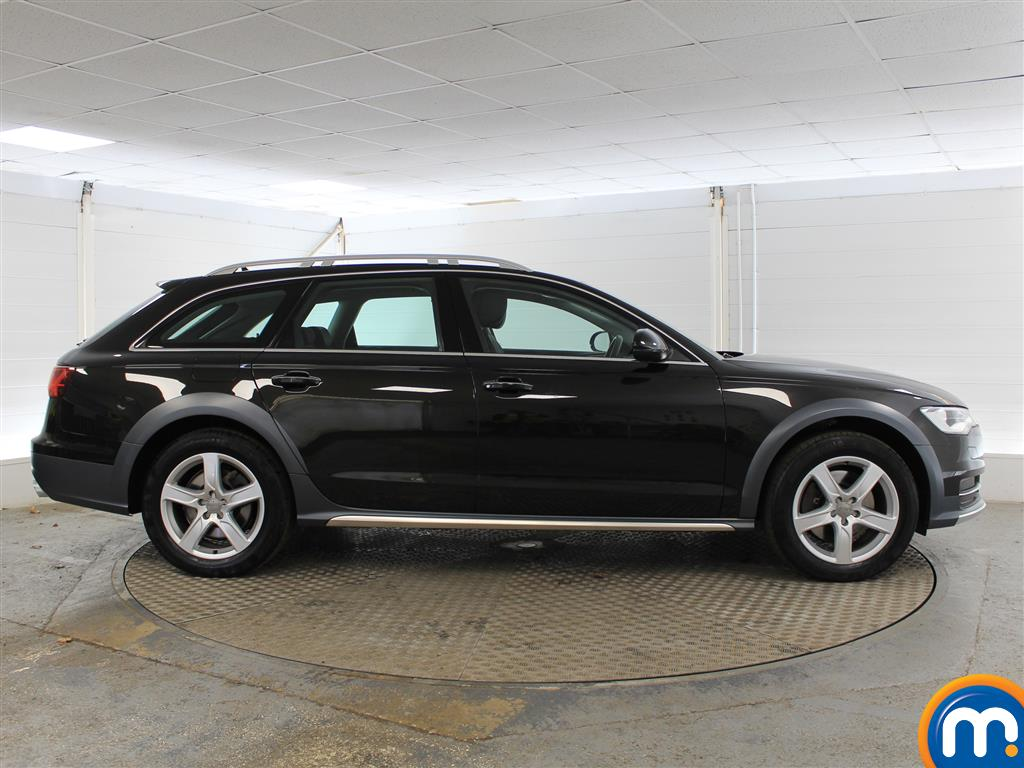 Audi A6 Allroad 3.0 Tdi 272 Quattro 5Dr S Tronic Automatic Diesel Estate - Stock Number (987636) - Drivers side