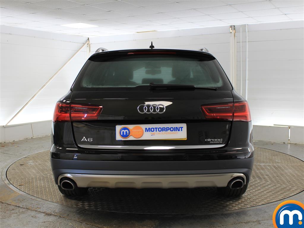 Audi A6 Allroad 3.0 Tdi 272 Quattro 5Dr S Tronic Automatic Diesel Estate - Stock Number (987636) - Rear bumper