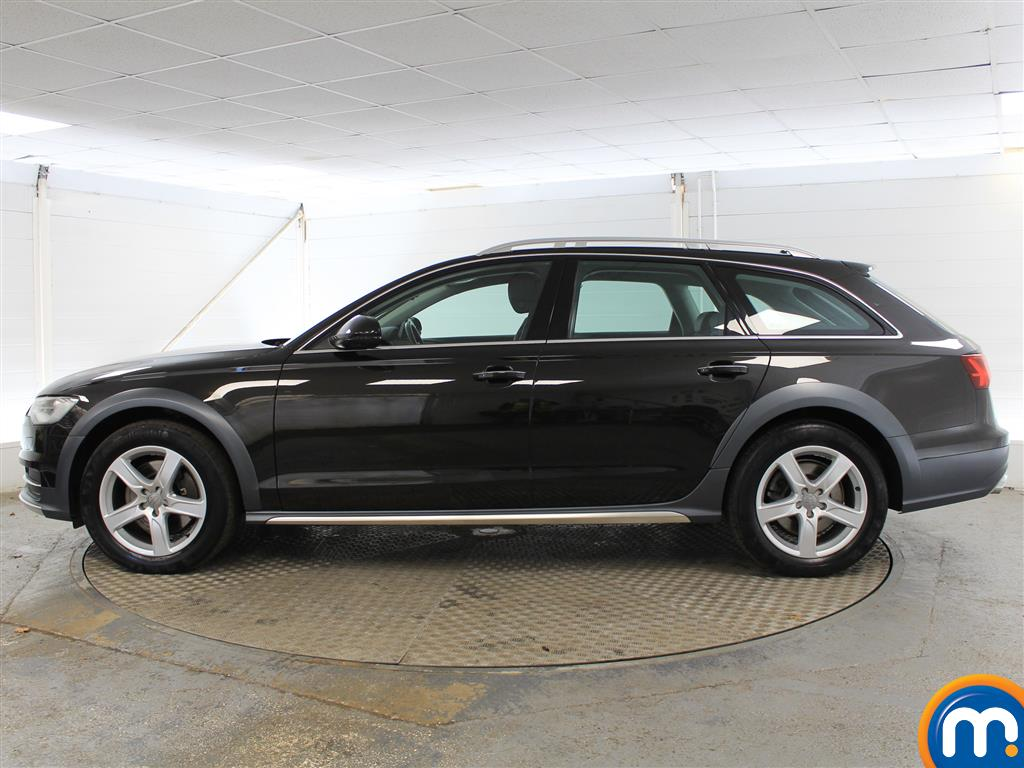 Audi A6 Allroad 3.0 Tdi 272 Quattro 5Dr S Tronic Automatic Diesel Estate - Stock Number (987636) - Passenger side