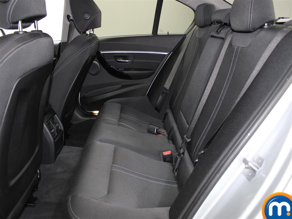 BMW 3 Series Sport Automatic Petrol Saloon - Stock Number (987544) - 2nd supplementary image
