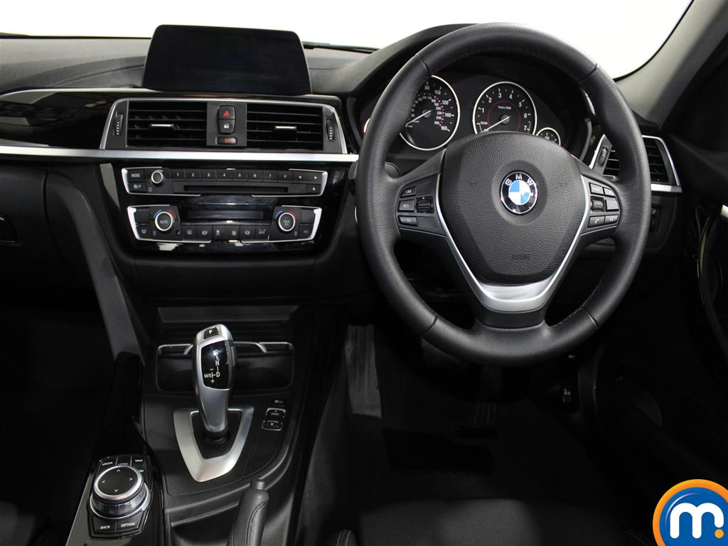 BMW 3 Series Sport Automatic Petrol Saloon - Stock Number (987544) - 3rd supplementary image