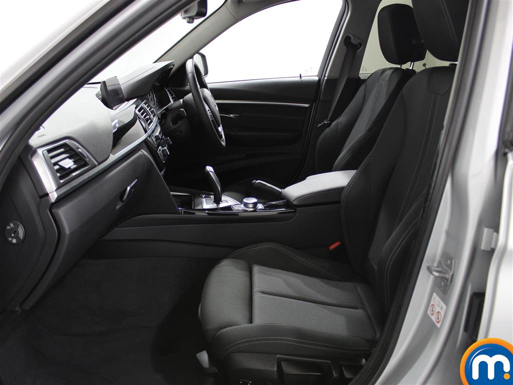 BMW 3 Series Sport Automatic Petrol Saloon - Stock Number (987544) - 1st supplementary image