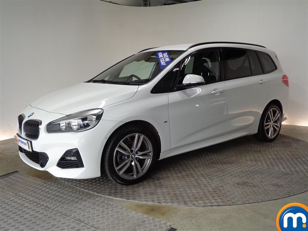 BMW 2 Series M Sport - Stock Number (980985) - Passenger side front corner